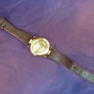 Gucci Watch – Vintage Mens