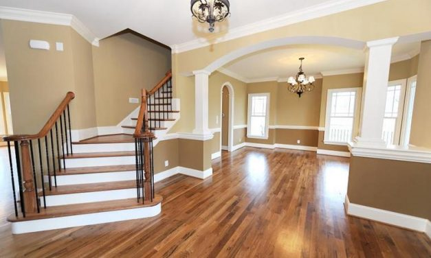 Interior Painting Home Improvement