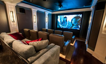 Nashville Home Theaters