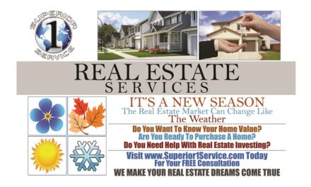 Nashville Real Estate – Buying and Selling…