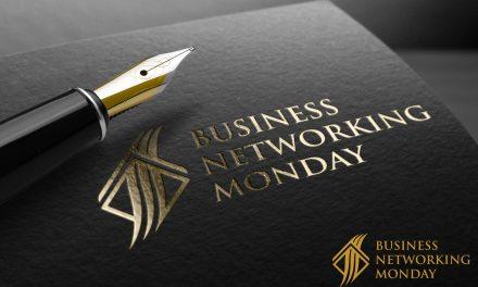 Metropolitan Services Presents Business Networking Monday