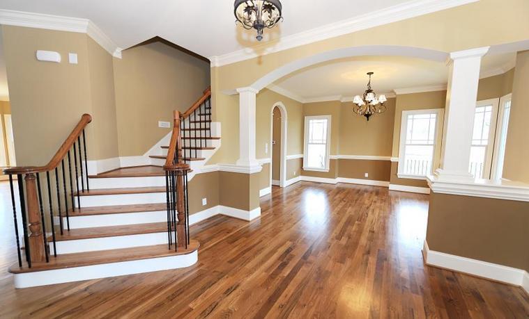 Interior Painting Home Improvement
