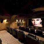 Powers Custom Home Theater