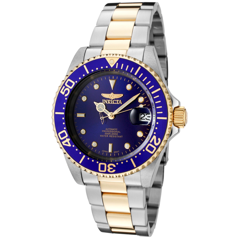 eb09b758a Invicta Men's Pro Diver Watch | Music City Favorites - Businesses ...