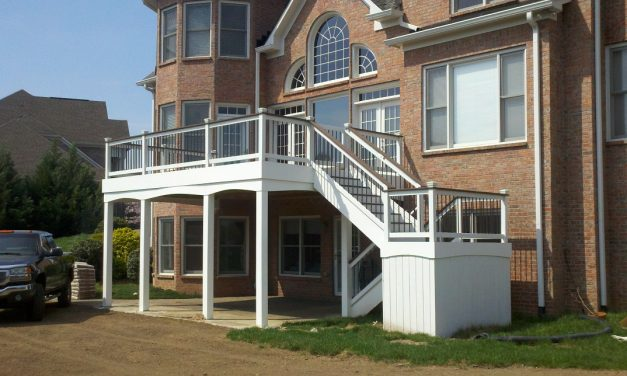 DECK MASTERS SERVING MIDDLE TN DECKS PATIOS PORCHES SCREENED ENCLOSURES