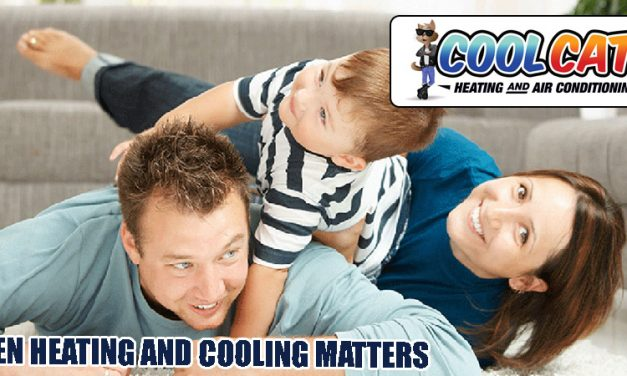 COOLCATS HEATING AND AIR CONDITIONING SERVICE SALES INSTALLATION