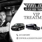 Black Ride Transport