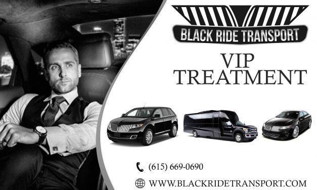 Black Ride Transport