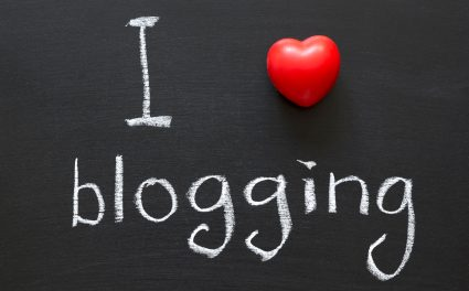 Is Blogging for Business A Viable Proposition?
