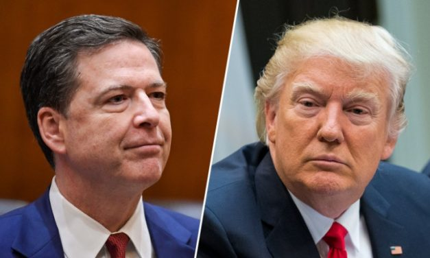 DRAMA in the House – Trump request loyalty-Comey Testimony