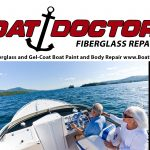 Boat Doctors Fiberglass Gel-Coat Boat Paint and Body Repair NashvilleTN