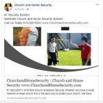 Shooter Spray – Church  School  Home and Workplace Security