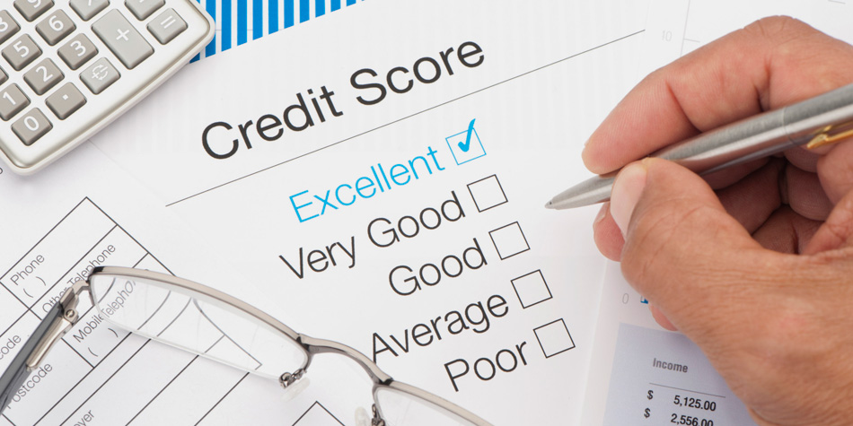 We Raise Your Credit Score